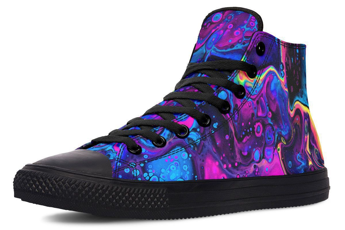 Acid Bath Hightop YWF