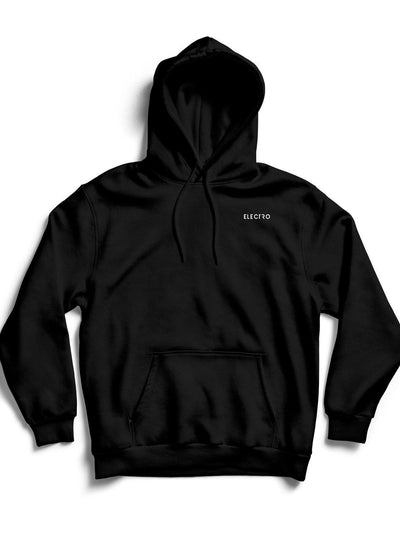 Among the Pines Back Panel Unisex Hoodie Pullover Hoodies T6