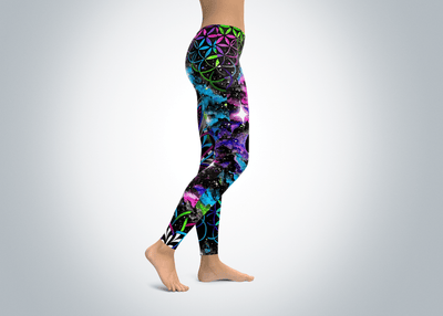 Astral Rafiki Leggings Leggings T6