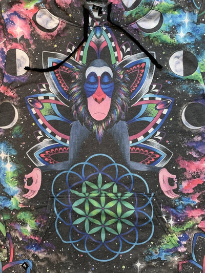 Astral Rafiki Magic-Soft Unisex Hoodie Pullover Hoodies T6