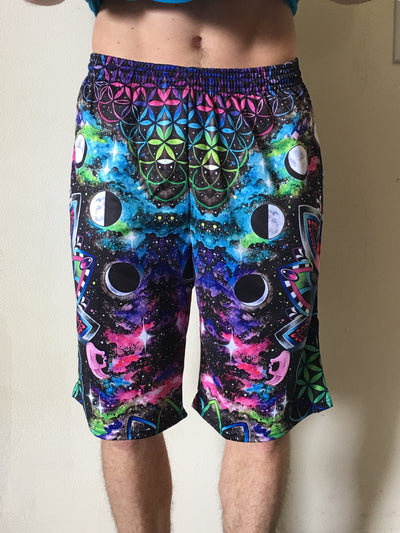 Astral Rafiki Shorts Mens Shorts T6