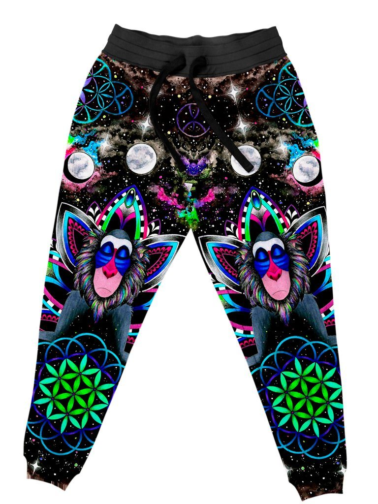 Astral Rafiki Unisex Joggers Jogger Pant Electro Threads