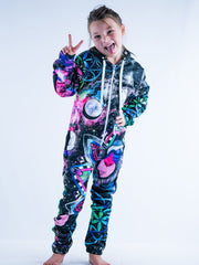 Astral Rafiki Youth Onesie Youth Onesie T6