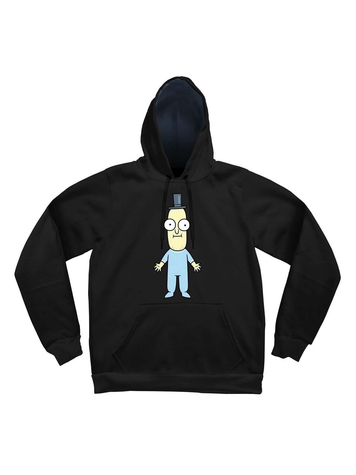 Baby Mr. Poopy Butthole Unisex Hoodie Pullover Hoodies Electro Threads