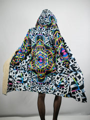 Brizatron's Cube Dream Cloak Dream Cloak Electro Threads