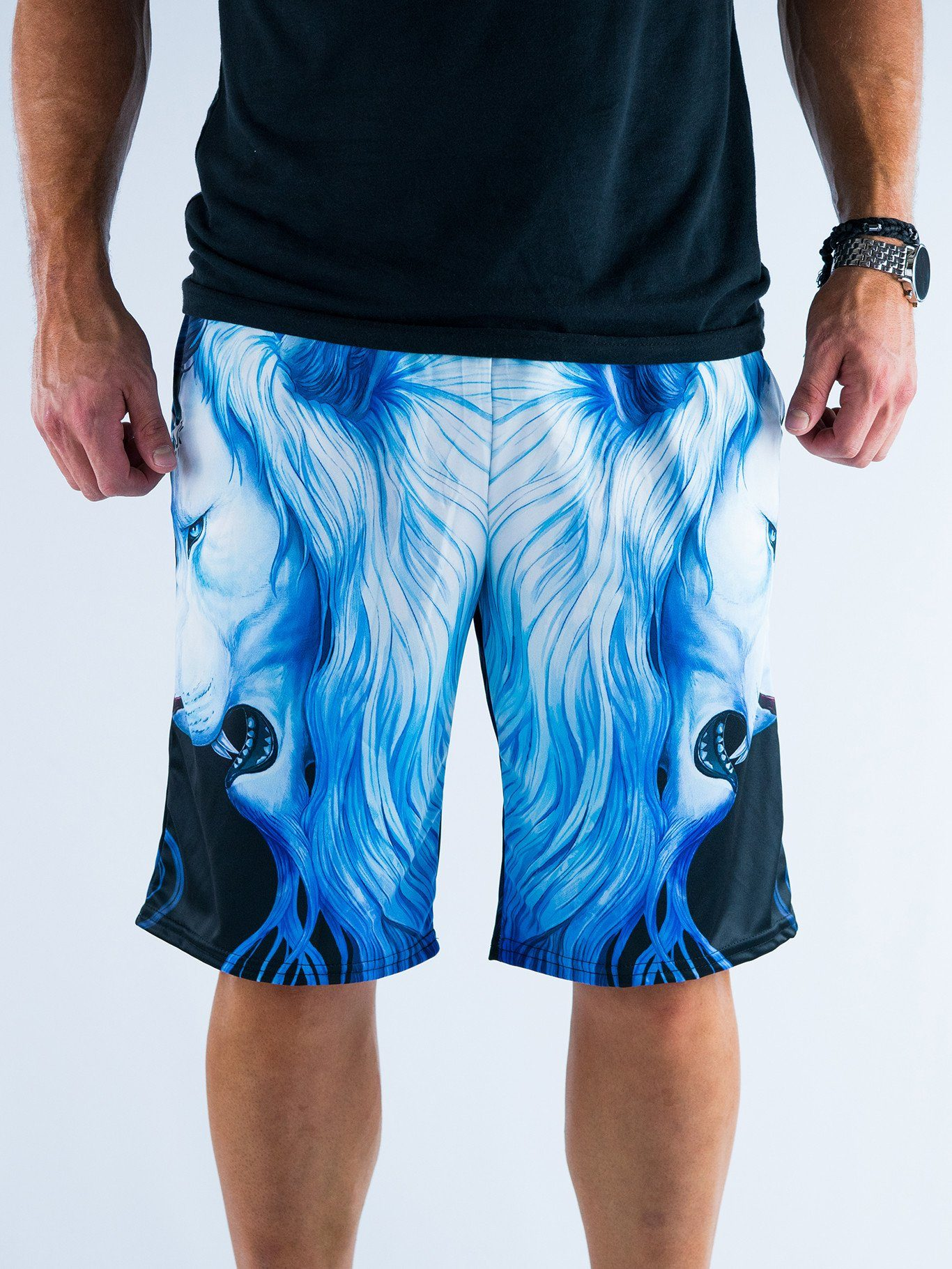 Brotherhood Shorts Mens Shorts T6