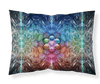 Chakra Ballz Pillowcase Pillowcase Electro Threads