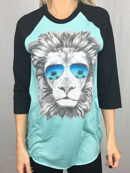 Chill Vibes Unisex Baseball Tee Baseball Tees Electro Threads