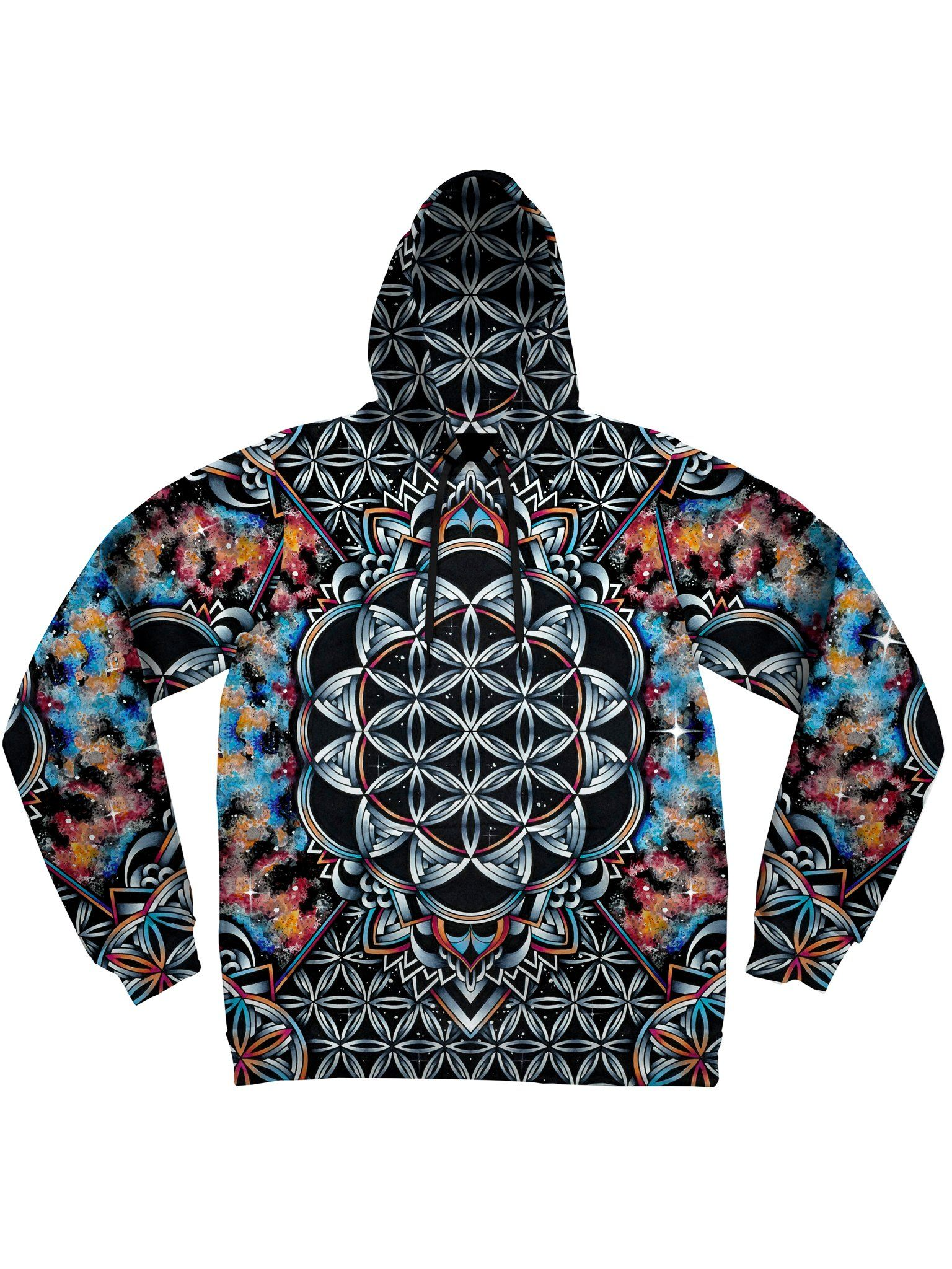 Chromatic Unisex Hoodie Pullover Hoodies Electro Threads