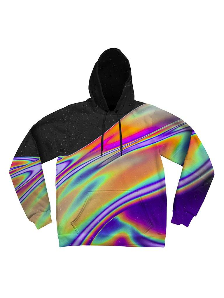 Coax Unisex Hoodie Pullover Hoodies Electro Threads