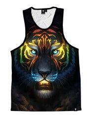 Color Soul Unisex Tank Tank Tops T6