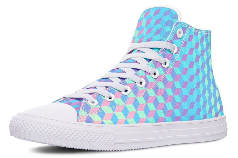 Colorful3d Hightop YWF