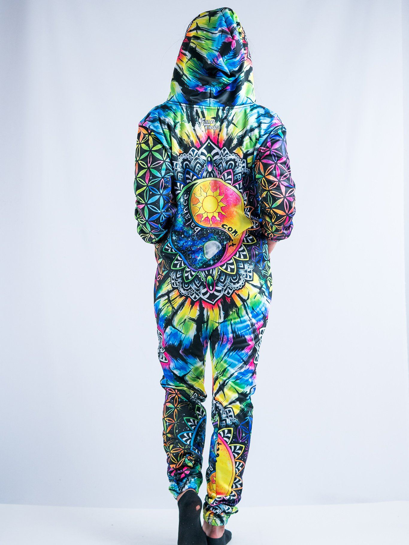 Connect Adult Onesie Onesie T6