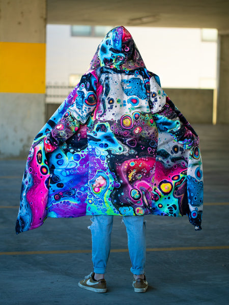 Cosmic Trip Dream Cloak Dream Cloak Electro Threads