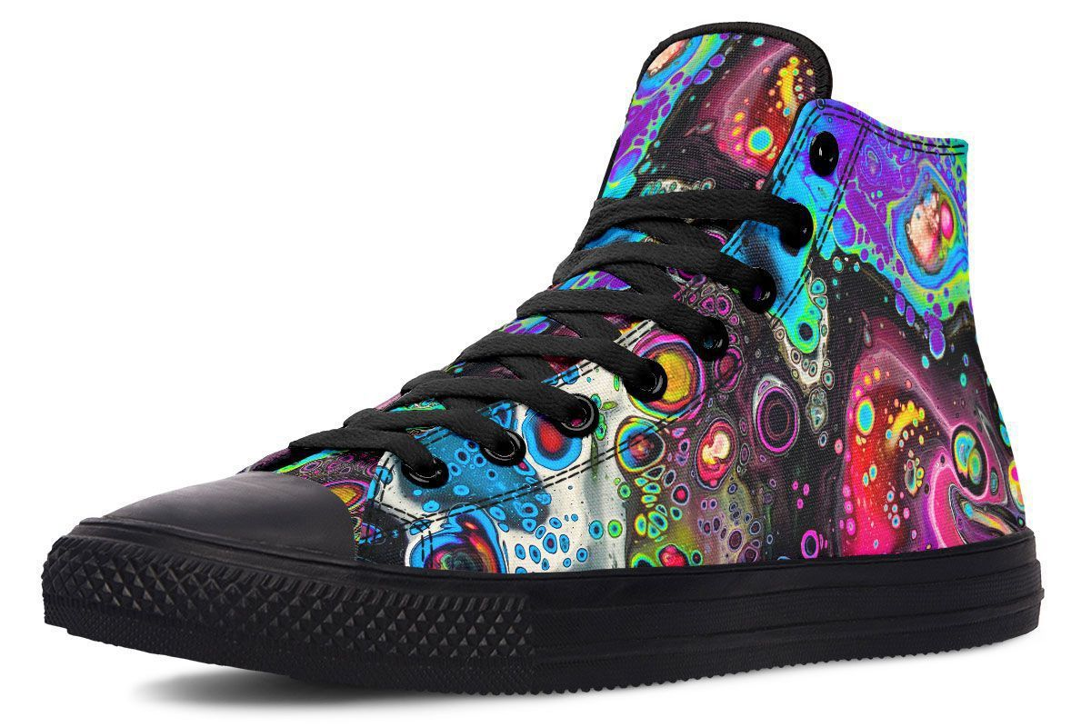 Cosmic Trip Hightop YWF