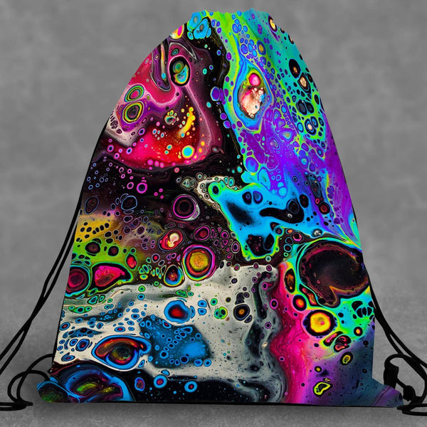 Cosmic Trip Shoulder Bag Shoulder Bag Electro Threads