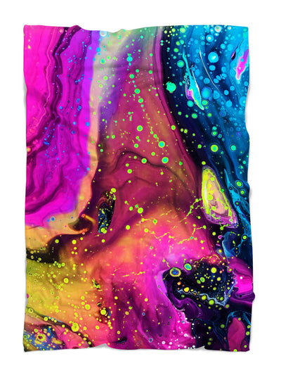 Cosmos Melt Blanket Blanket Electro Threads