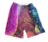 Cosmos Melt Shorts Mens Shorts T6
