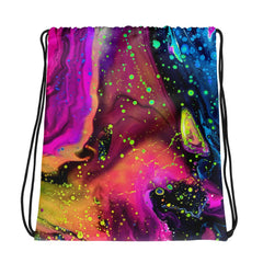 Cosmos Melt Shoulder Bag Shoulder Bag Electro Threads