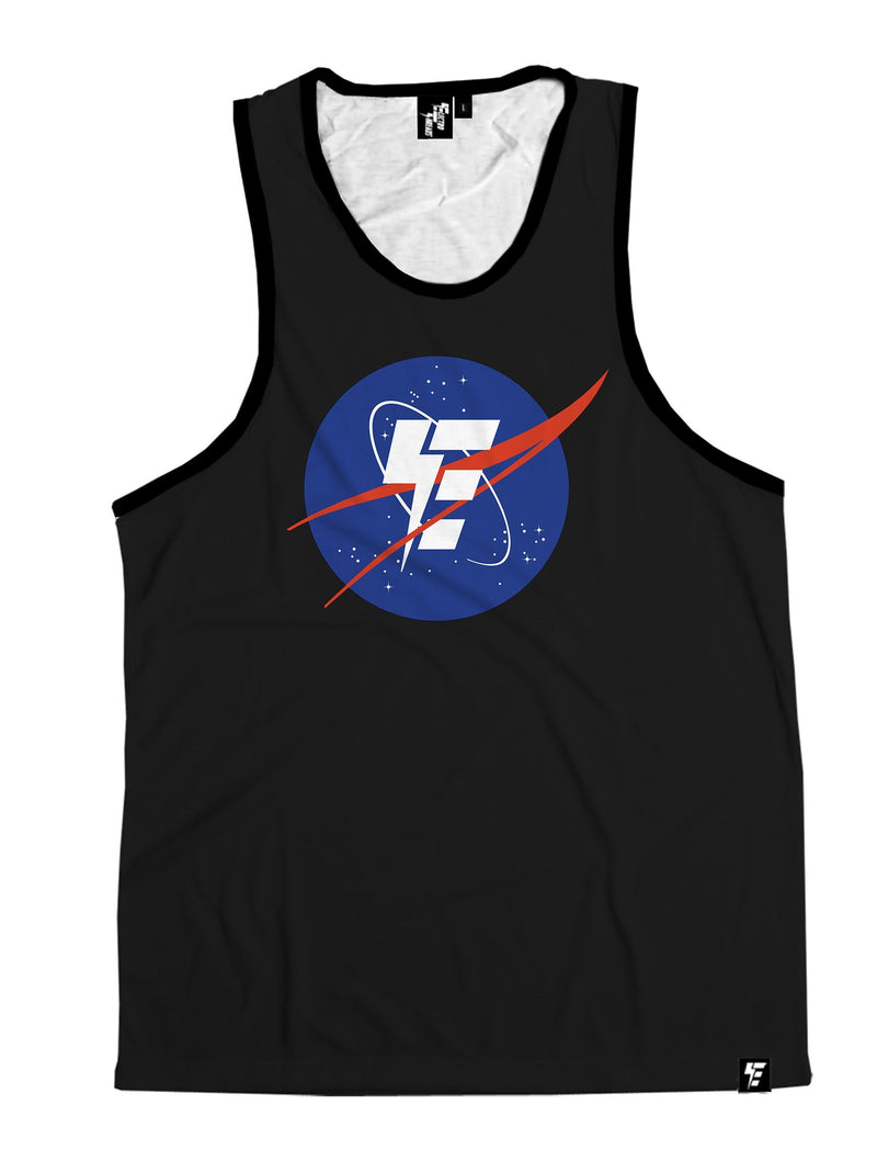 Electro Force Unisex Tank Top Tank Tops T6