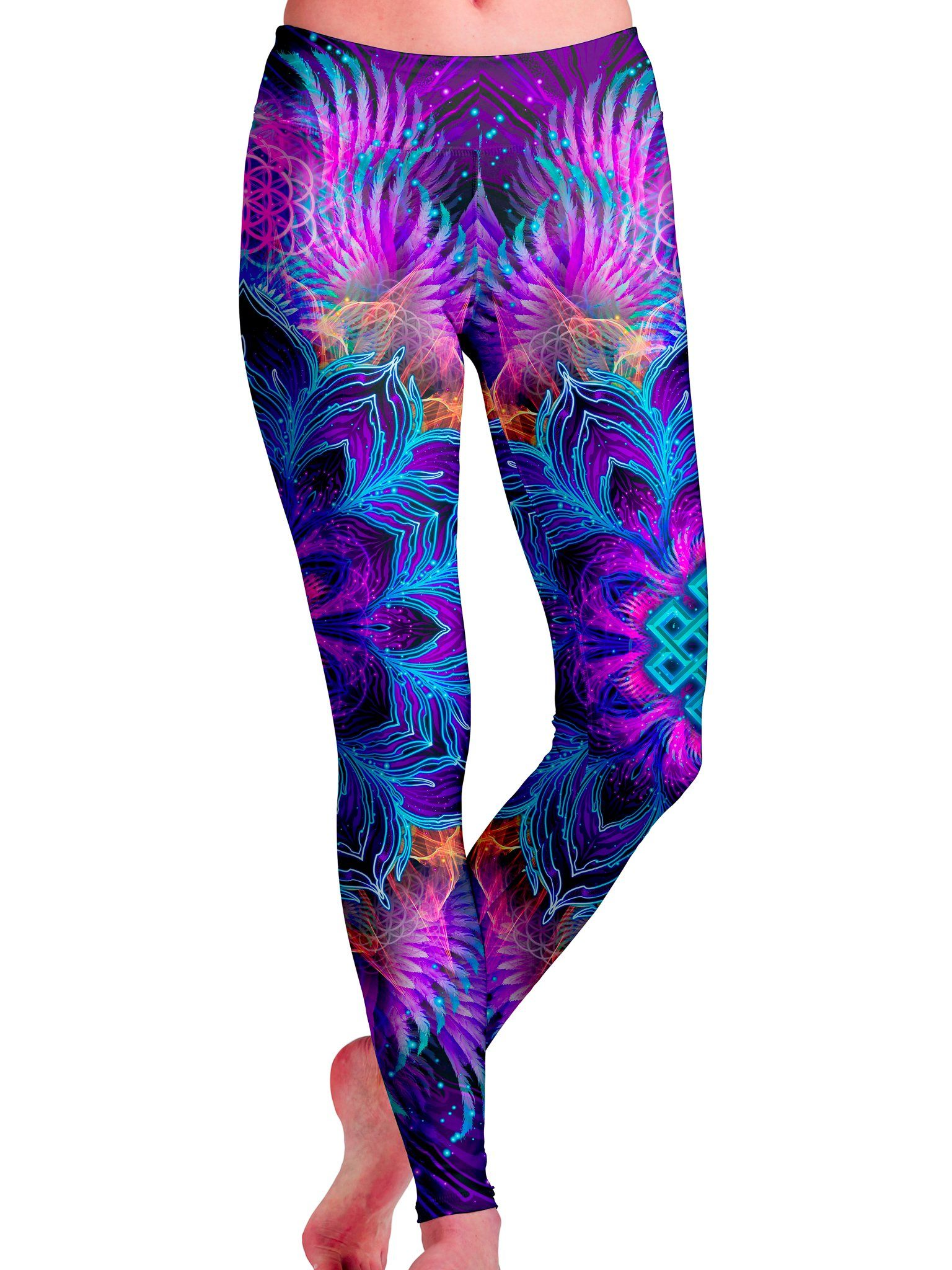 Endless Dream Leggings Leggings Electro Threads