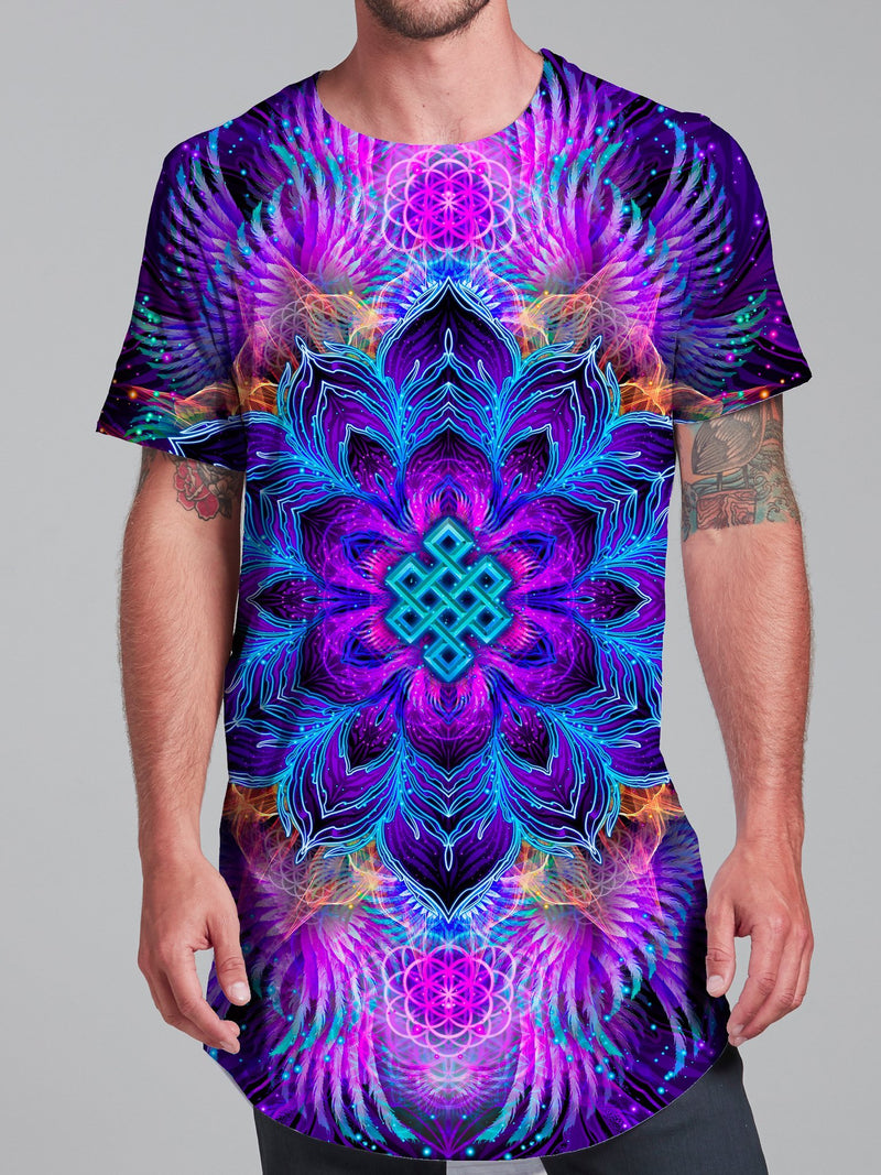 Endless Dreams Tall Tee Mens Tall Tee Electro Threads