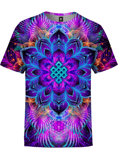Endless Dreams Unisex Crew T-Shirts Electro Threads