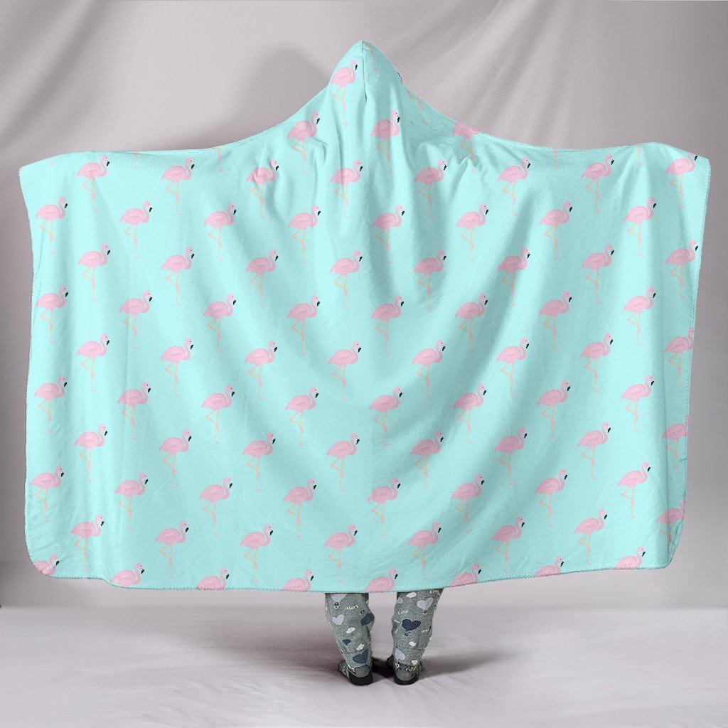 Flamazing Hooded Blanket Hooded Blanket Electro Threads