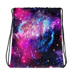Galaxy 2.0 Draw String Shoulder Bag Shoulder Bag Electro Threads