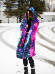 Galaxy 2.0 Dream Cloak Dream Cloak Electro Threads