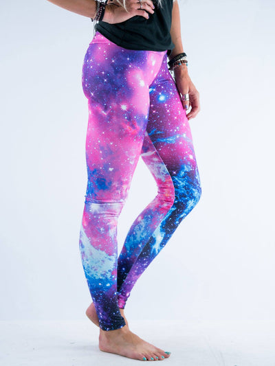 Galaxy 2.0 Leggings Leggings T6