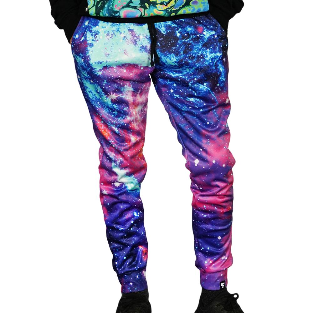 Galaxy 2.0 Unisex Joggers Jogger Pant Electro Threads