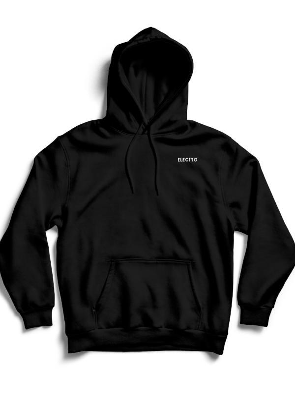 Galaxy 40 Back Panel Unisex Hoodie Pullover Hoodies T6