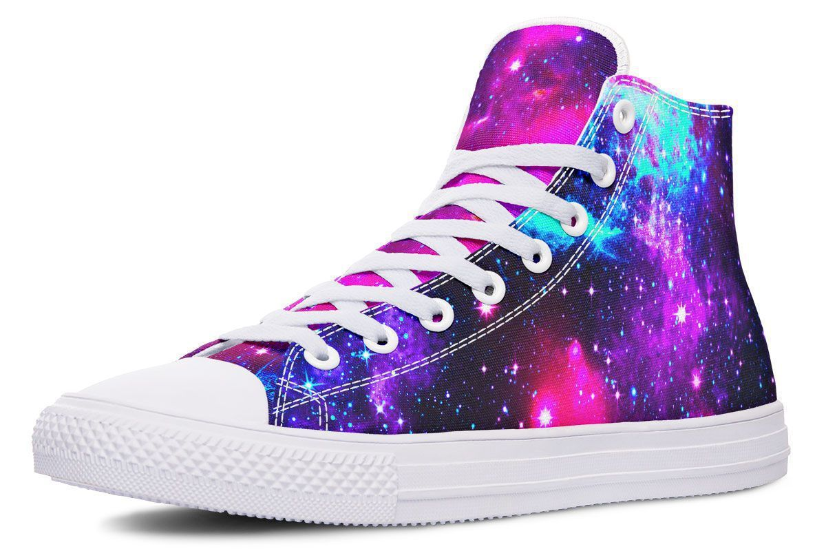 Galaxy2 Hightop YWF