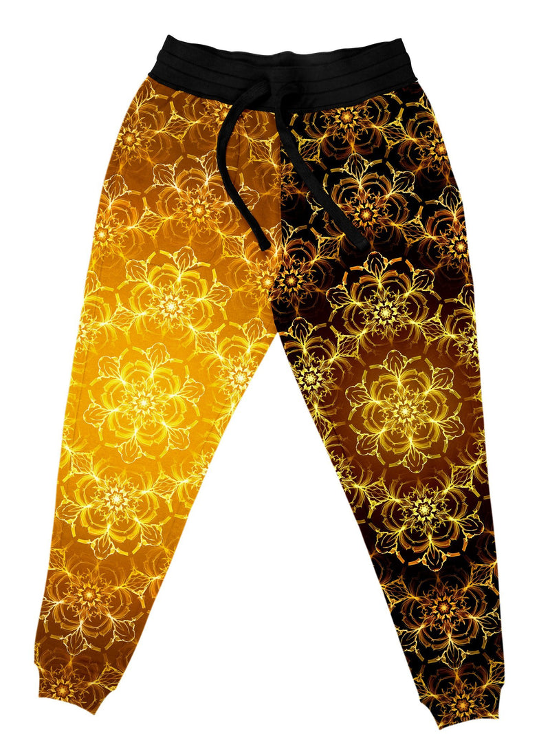 Golden Life Unisex Joggers Jogger Pant Electro Threads