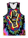 Hand of the Universe Unisex Tank Top Tank Tops T6