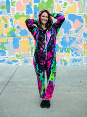 Heart Melt Adult Onesie Onesie T6