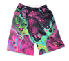 Heart Melt Shorts Mens Shorts T6