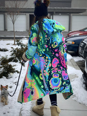 Holo Melt Dream Cloak Dream Cloak Electro Threads