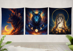 Keepers of the Universe Tapestry Bundle Bundle Electro Threads
