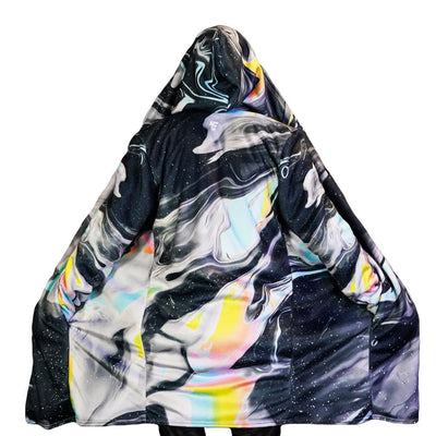 King Of Chrome Dream Cloak Dream Cloak Maalavidaa