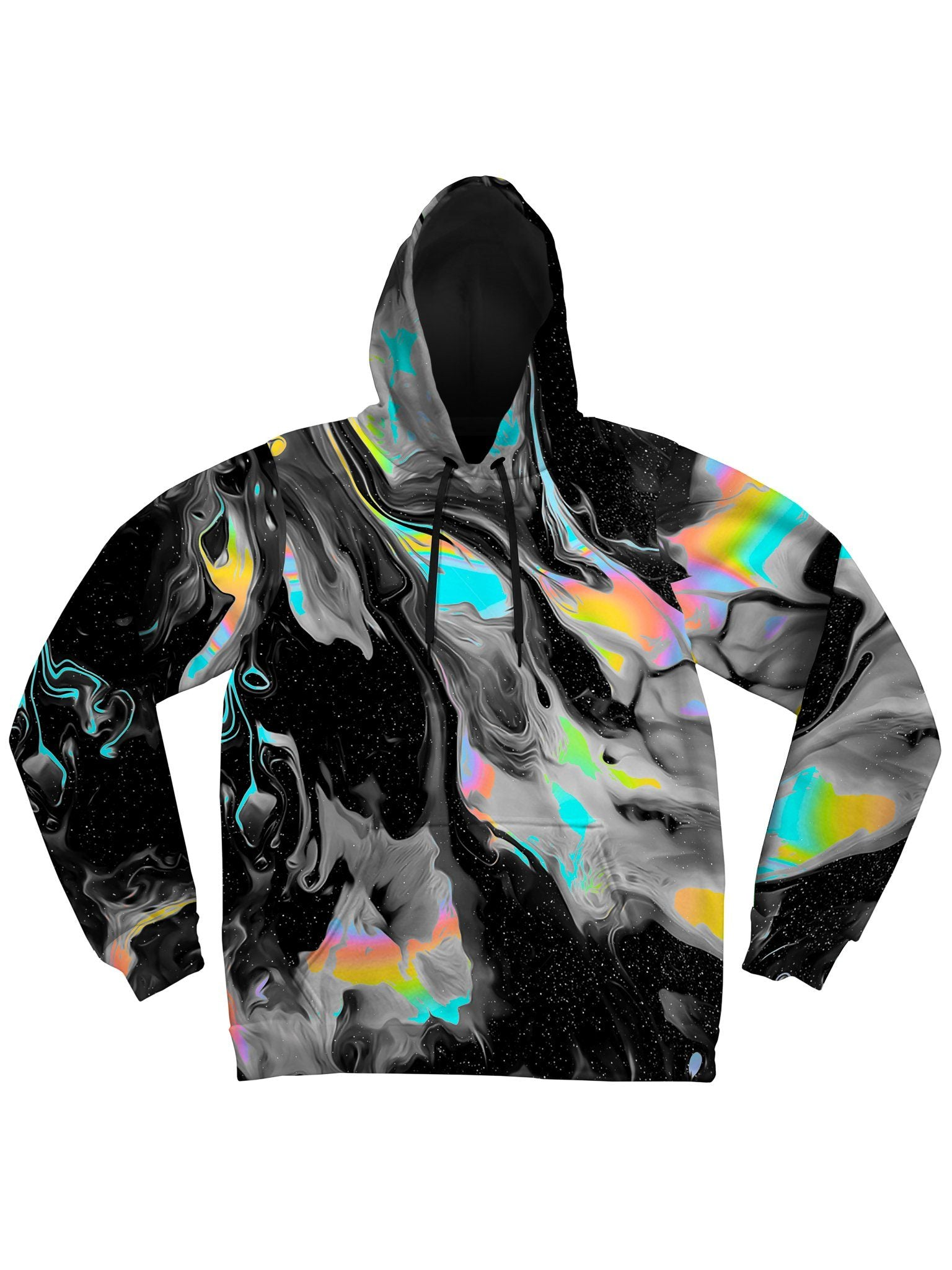 King Of Chrome Youth Hoodie Pullover Hoodies Electro Threads