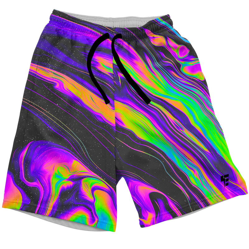 Lately Shorts Mens Shorts Electro Threads