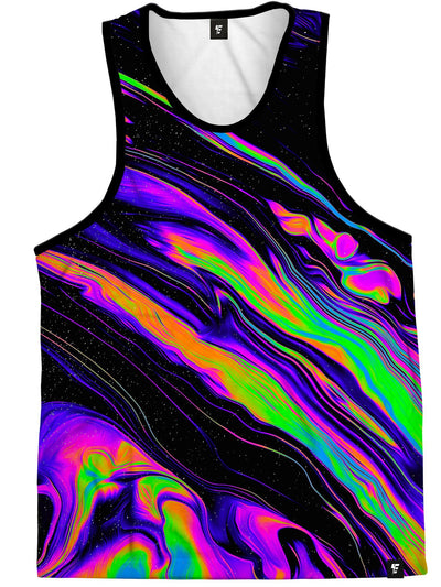 Lately Tank Tank Tops Electro Threads