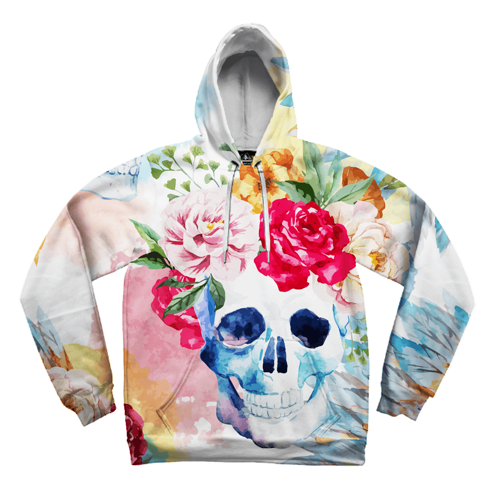 Life and Death Unisex Hoodie Pullover Hoodies T6