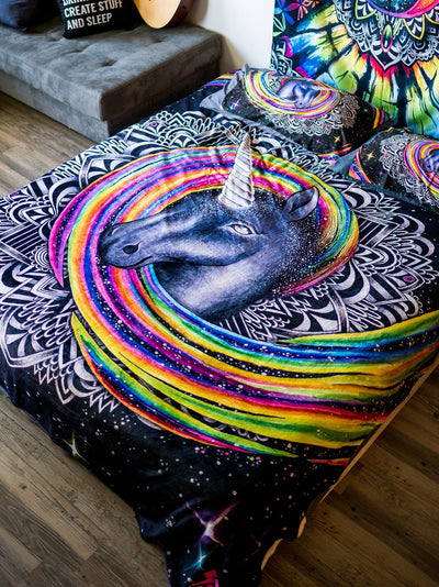 Majestic AF Blanket Blanket Electro Threads