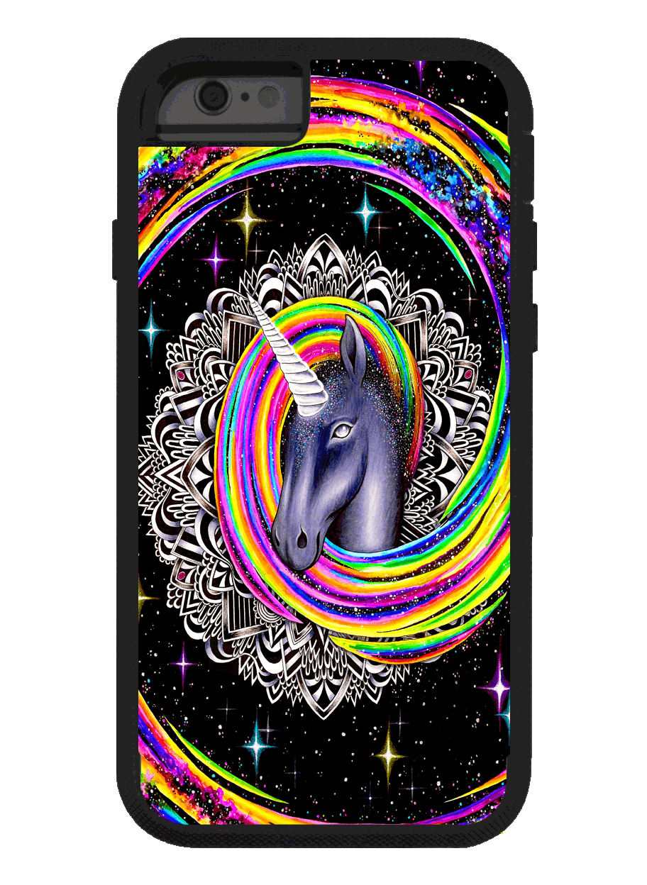 Majestic AF iPhone Phone Case Phone Case Electro Threads