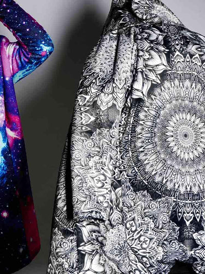 Mandala Bloom V2 Dream Cloak Dream Cloak Electro Threads