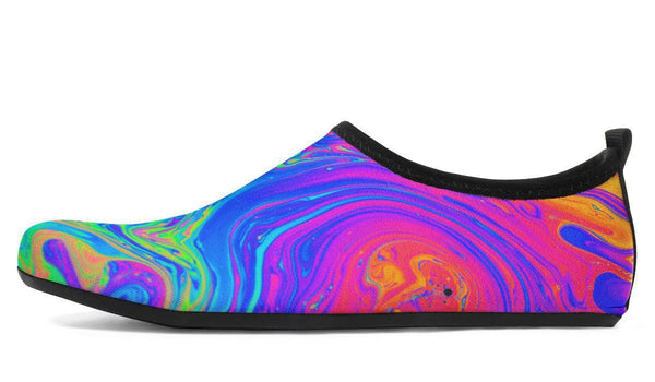 Melting Colors Aquabarefootshoes YWF