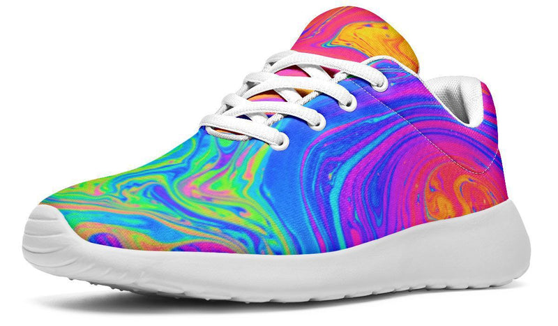Melting Colors Sneakers YWF